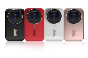 奥尼智能摄像机正式登陆天猫商城