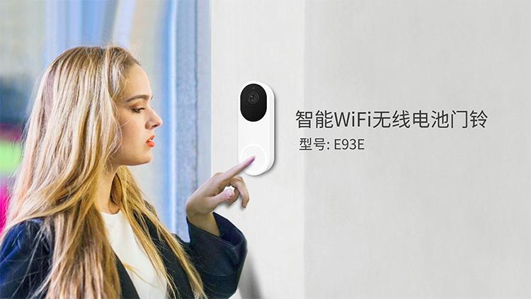 E93E 智能WiFi无线电池门铃 产品详情介绍-20200411-1.jpg