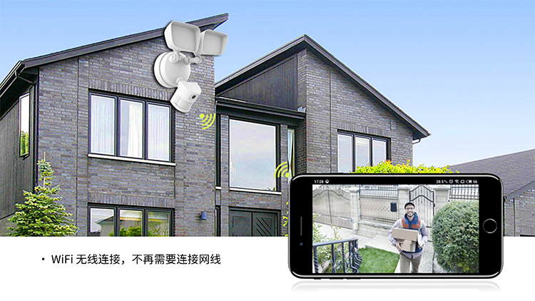 奥尼智能无线WiFi智能灯摄像机型号E97P 产品介绍-20200411-9.jpg